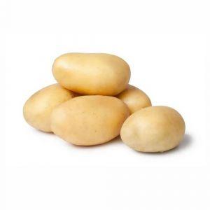Gold Creamer Potatoes