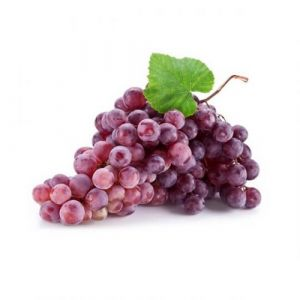 Grapes Red Imported